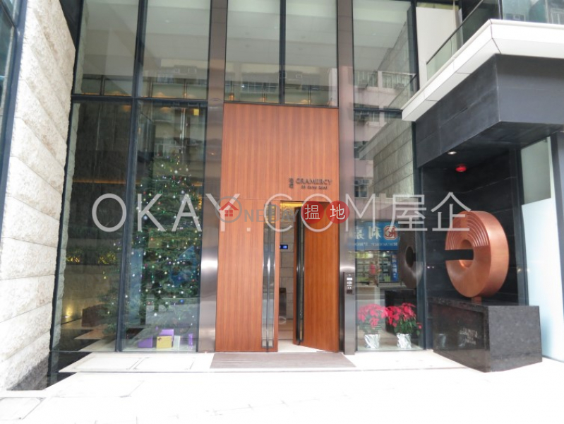 HK$ 25,000/ 月瑧環-西區0房1廁,極高層,星級會所瑧環出租單位