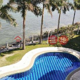 ~ 迷人全海景巨廳 圍牆大閘私隱高 ~《南圍村買賣盤》|南圍村(Nam Wai Village)出售樓盤 (XGXGQ006710898)_0