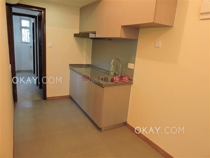 Elegant 2 bedroom with balcony   Rental, Kan Oke House 勤屋 Rental Listings   Wan Chai District (OKAY-R391116)