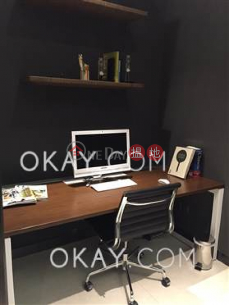 Property Search Hong Kong | OneDay | Residential | Sales Listings | Unique 1 bedroom in Tsim Sha Tsui | For Sale