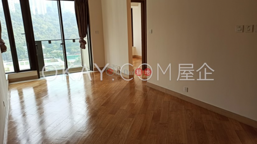 HK$ 32,000/ month Park Haven Wan Chai District, Lovely 2 bedroom with balcony | Rental