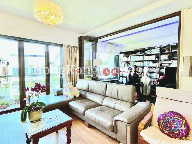 3 Bedroom Family Unit at Green Park   For Sale   Green Park 碧翠苑 Sales Listings