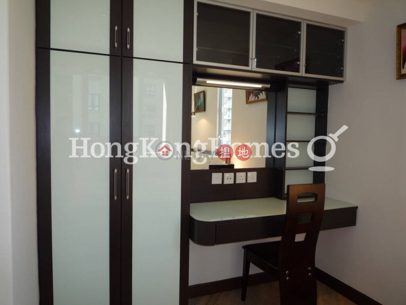 HK$ 23,000/ month Caine Building Western District   1 Bed Unit for Rent at Caine Building