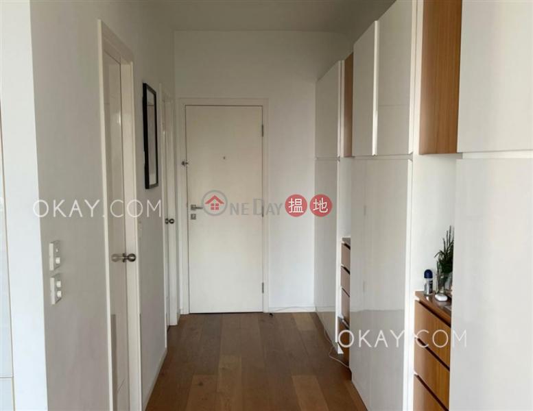 HK$ 11.5M | Sai Wan New Apartments, Western District, Elegant 1 bedroom on high floor | For Sale