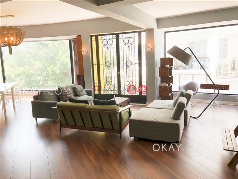 香港搵樓|租樓|二手盤|買樓| 搵地 | 住宅出租樓盤-3房3廁,實用率高,極高層,連車位《華景閣出租單位》