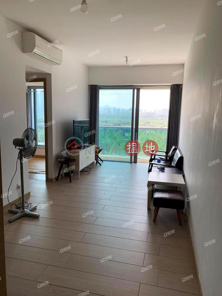 Property Search Hong Kong | OneDay | Residential | Sales Listings | Park Circle | 1 bedroom Flat for Sale