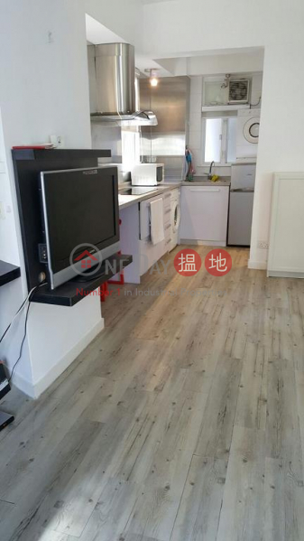 Flat for Rent in Wan Chai | 1-3 Luard Road | Wan Chai District | Hong Kong Rental HK$ 20,500/ month