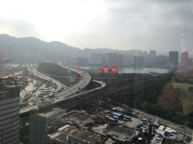 EVER GAIN PLAZA | 77-81 Container Port Road | Kwai Tsing District, Hong Kong | Rental HK$ 188,800/ month