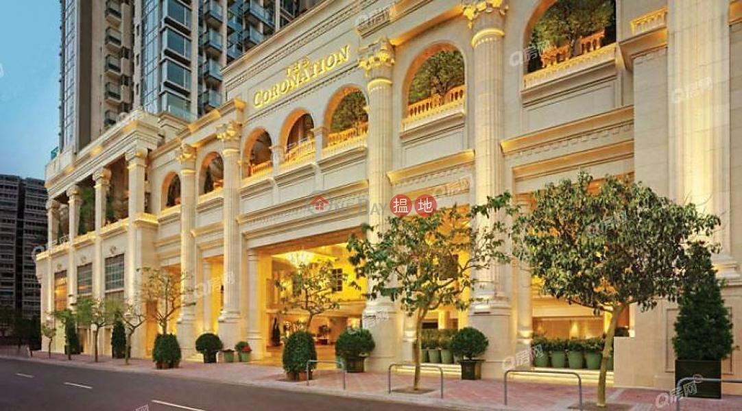 HK$ 2,280萬|御金‧國峰油尖旺|筍價 地標名廈 高級會所 配套完善《御金‧國峰買賣盤》