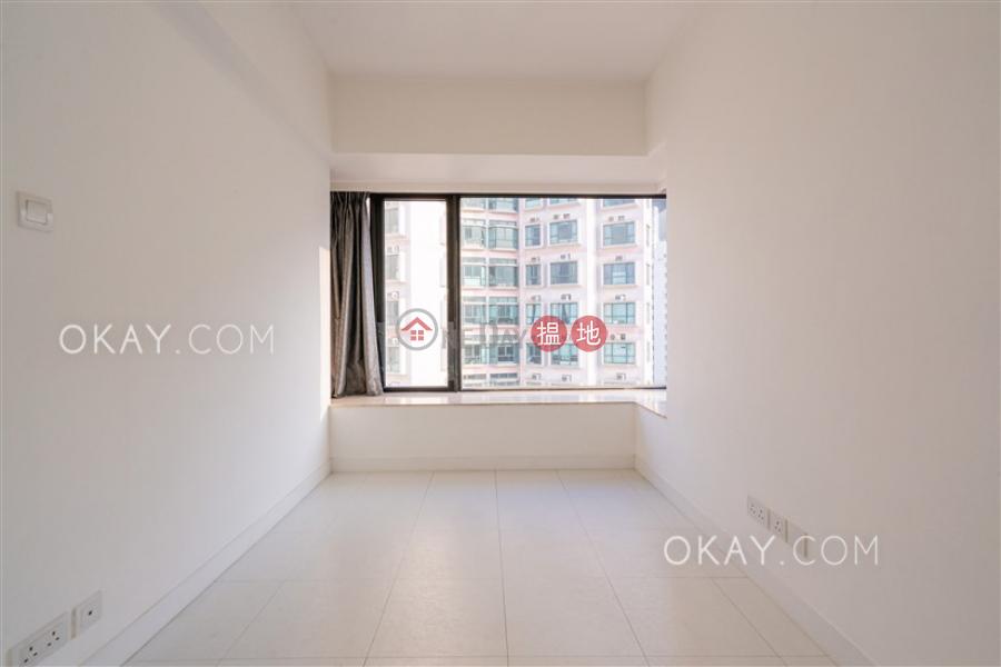 Exquisite 3 bed on high floor with rooftop & balcony | Rental | The Babington 巴丙頓道6D-6E號The Babington Rental Listings