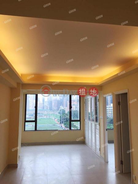 核心地段,即買即住,無敵景觀《愉豐大廈租盤》|27黃泥涌道 | 灣仔區-香港出租-HK$ 33,000/ 月