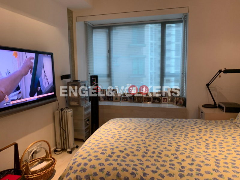 HK$ 52,000/ 月曉峰閣|中區|中半山兩房一廳筍盤出租|住宅單位