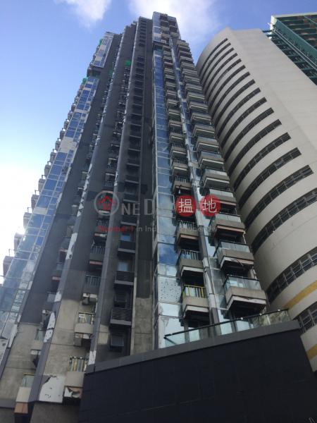 愛德街1號 (1 Oi Tak Street) 西灣河|搵地(OneDay)(1)