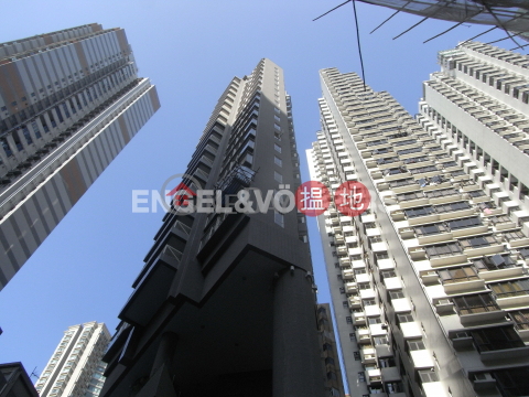1 Bed Flat for Rent in Mid Levels West|Western DistrictThe Icon(The Icon)Rental Listings (EVHK86392)_0