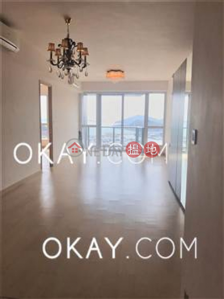 Luxurious 3 bed on high floor with sea views & balcony | Rental | 9 Welfare Road | Southern District, Hong Kong | Rental | HK$ 72,000/ month