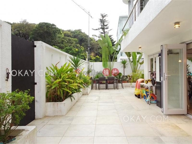 HK$ 48,000/ 月-兩塊田村|西貢-3房2廁,連車位,露台,獨立屋《兩塊田村出租單位》