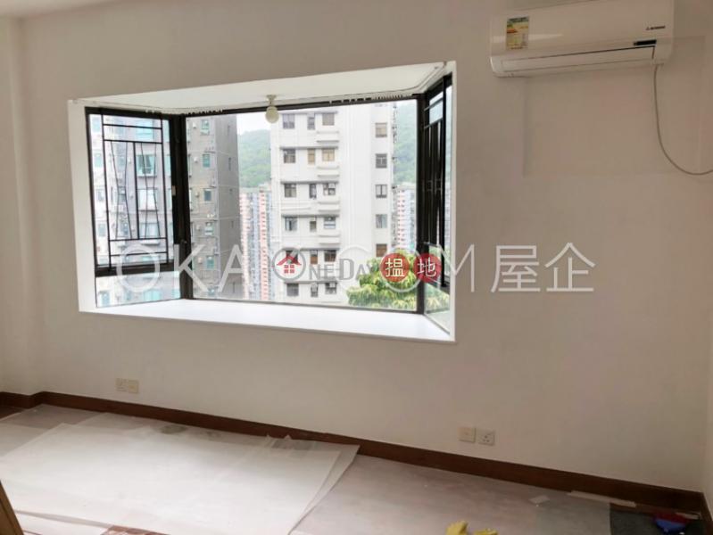 Popular 2 bedroom on high floor with parking | Rental | Hecny Court 均輝閣 Rental Listings