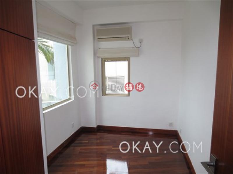 4房2廁,實用率高,海景,連車位《銀巒別墅 1座出租單位》9銀巒路 | 西貢-香港-出租HK$ 70,000/ 月