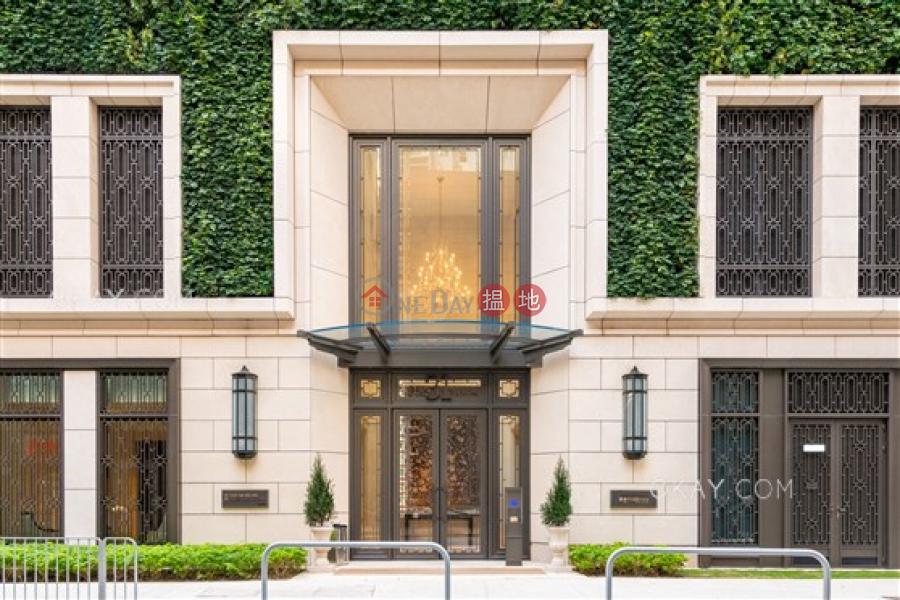 Stylish 2 bedroom with balcony   Rental, The Morgan 敦皓 Rental Listings   Western District (OKAY-R313726)