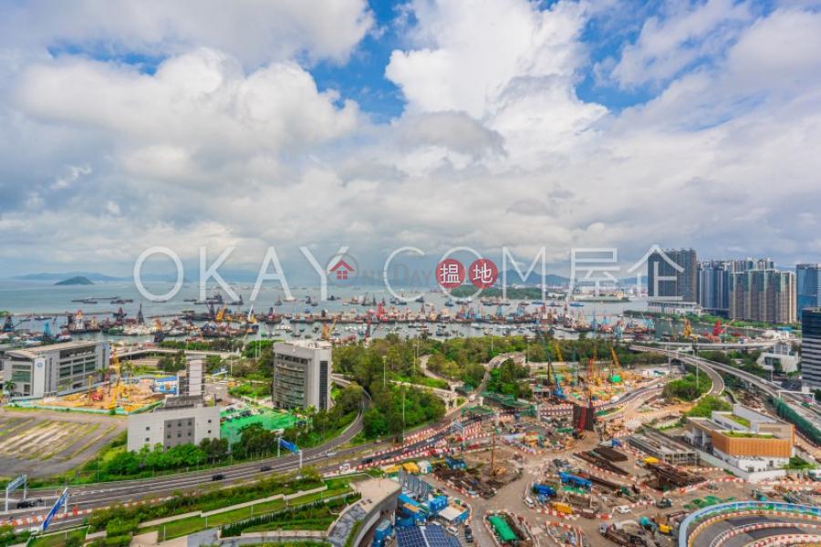 HK$ 5,500萬御金‧國峰油尖旺|3房3廁,極高層,海景,可養寵物御金‧國峰出售單位