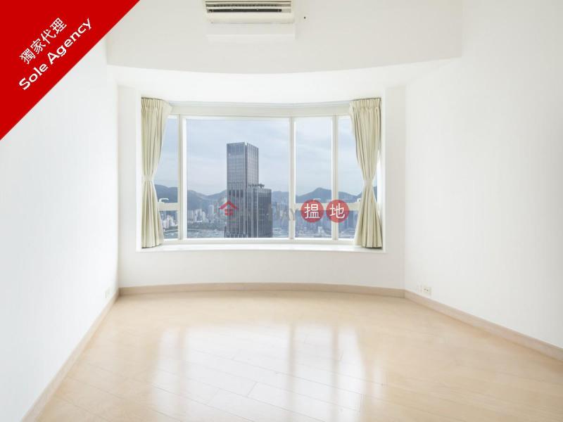 尖沙咀三房兩廳筍盤出售|住宅單位|名鑄(The Masterpiece)出售樓盤 (EVHK43322)
