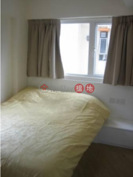 1 Bed Flat for Sale in Soho, Winly Building 永利大廈 Sales Listings | Central District (EVHK45615)