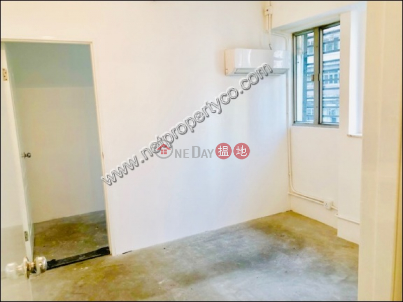 Newly Renovated Office Unit for Sale with lease in Wan Chai | 4-6 Morrison Hill Road | Wan Chai District, Hong Kong Sales HK$ 15.44M