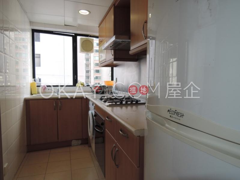 愛富華庭中層|住宅-出租樓盤-HK$ 42,000/ 月