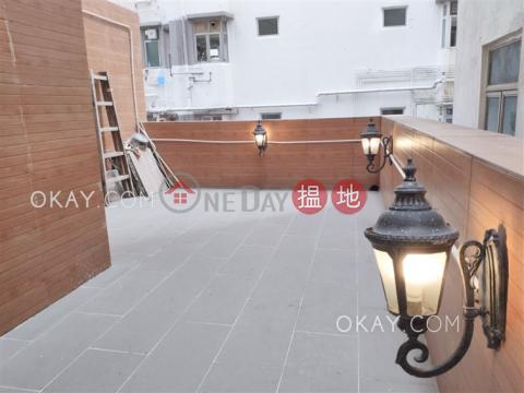 3房1廁,露台《英華閣出租單位》|英華閣(Ying Wah Court)出租樓盤 (OKAY-R38134)_0