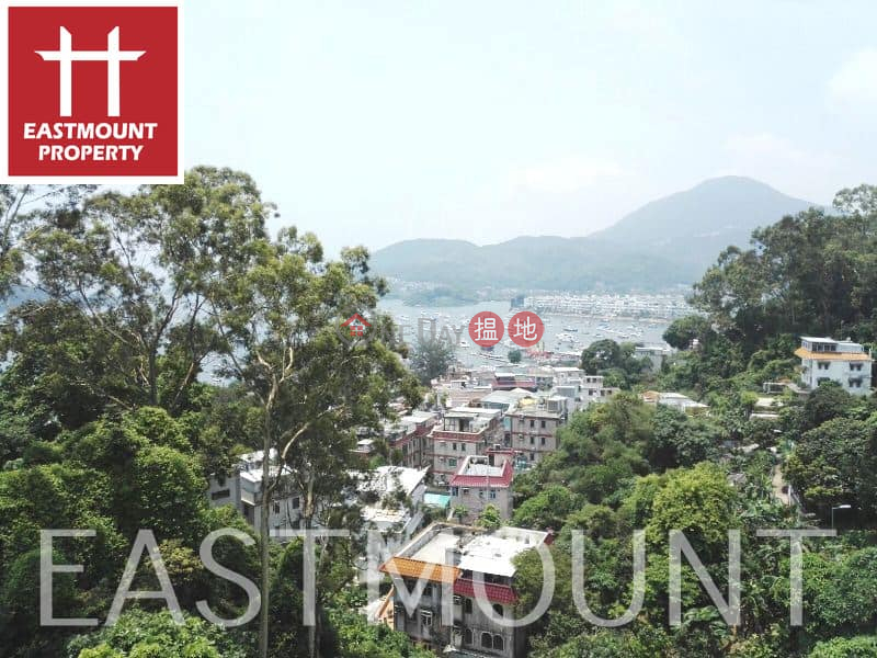 Sai Kung Villa House | Property For Sale and Rent in Habitat, Hebe Haven 白沙灣立德臺-Seaview, Garden | Property ID:1894 | Habitat 立德台 Sales Listings