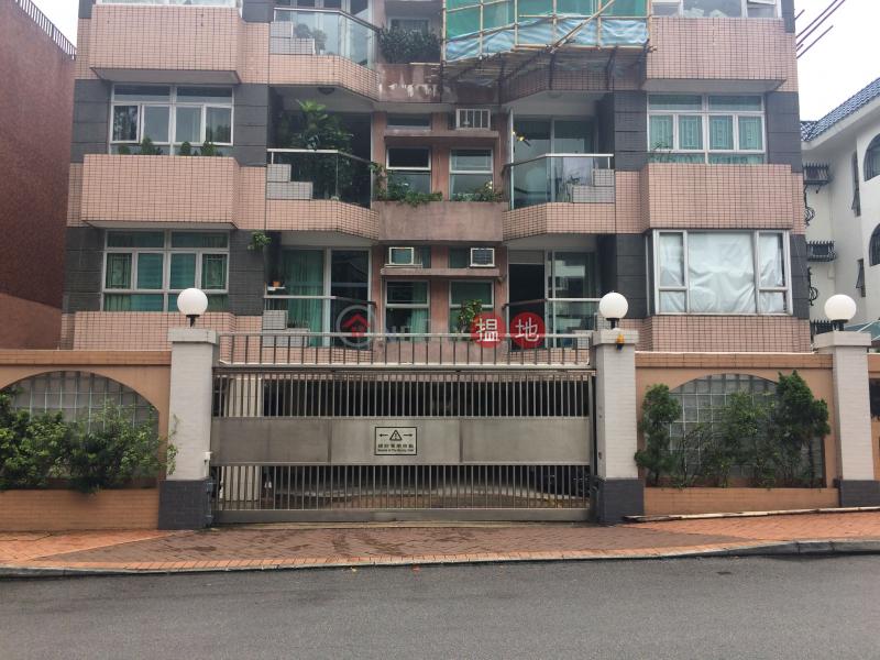 Hunity Garden (Hunity Garden) Yau Yat Chuen 搵地(OneDay)(1)