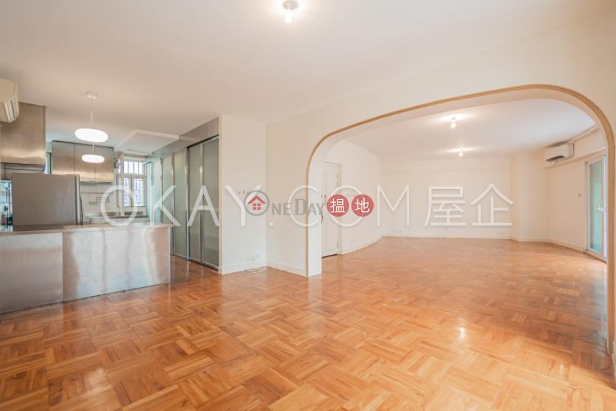 Stylish 4 bedroom with balcony & parking   Rental   Visalia Garden 蔚山花園 Rental Listings