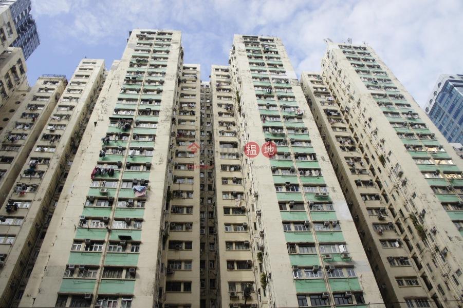 均益大廈第2期 (Kwan Yick Building Phase 2) 西營盤|搵地(OneDay)(4)