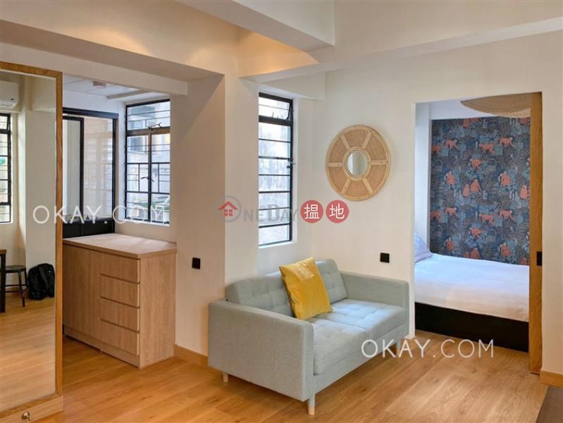 1房1廁《摩羅上街8-12號出租單位》-8-12摩羅上街 | 西區-香港-出租|HK$ 27,000/ 月