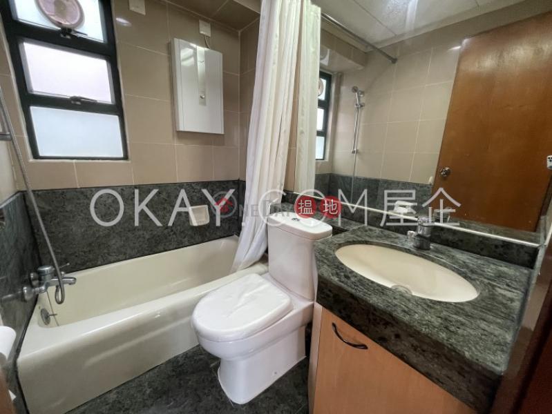 Charming 3 bedroom on high floor with sea views | Rental | Dragon Court 恆龍閣 Rental Listings