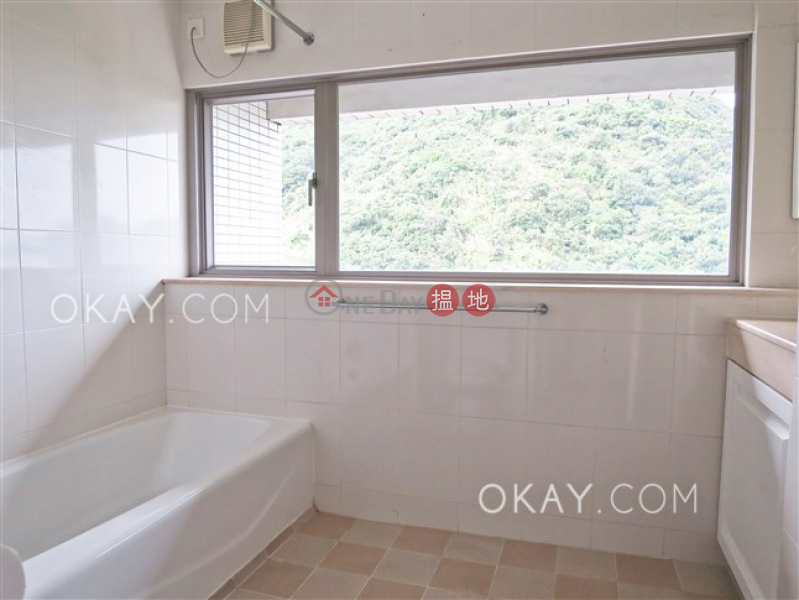 Property Search Hong Kong | OneDay | Residential Rental Listings | Efficient 4 bed on high floor with balcony & parking | Rental