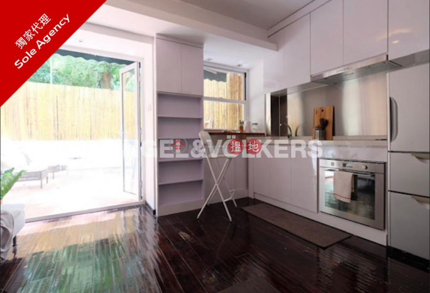 HK$ 23,000/ month | U Lam Court, Central District 1 Bed Flat for Rent in Soho