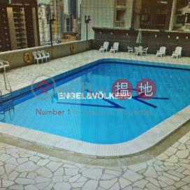 跑馬地三房兩廳筍盤出售|住宅單位|樂翠台(Villa Rocha)出售樓盤 (EVHK43063)_3