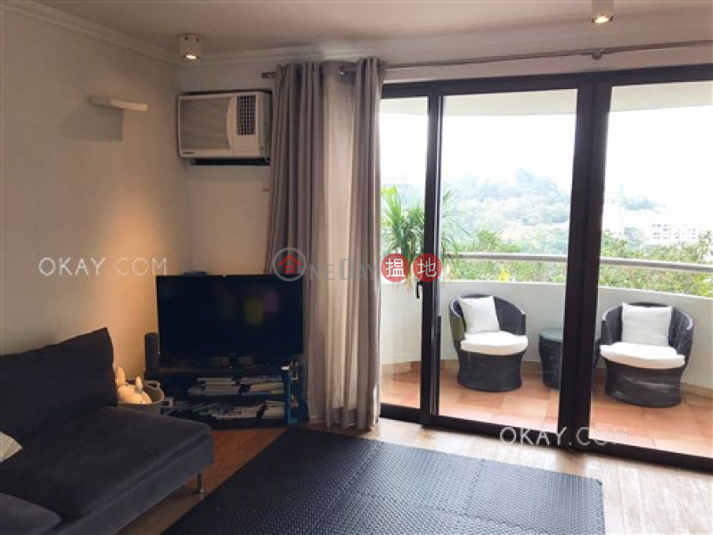 HK$ 48,000/ month | Greenery Garden, Western District | Charming 2 bedroom with balcony & parking | Rental