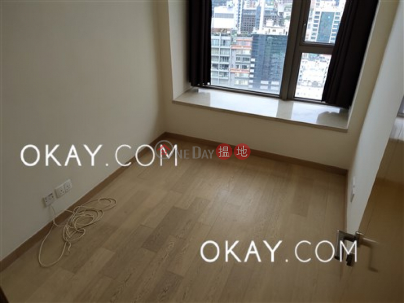 Rare 4 bedroom on high floor with balcony & parking | For Sale | 9 Austin Road West | Yau Tsim Mong Hong Kong, Sales, HK$ 46.8M