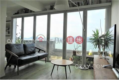Popular 1 bedroom on high floor with sea views | For Sale|Richwealth Mansion(Richwealth Mansion)Sales Listings (OKAY-S382353)_0