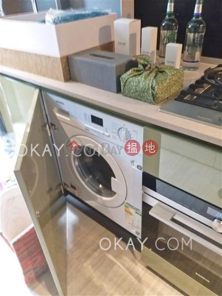 HK$ 2,100萬-柏蔚山 2座-東區|2房1廁,星級會所,連租約發售,露台柏蔚山 2座出售單位