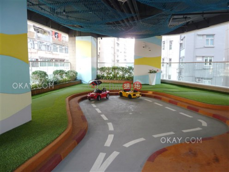 Property Search Hong Kong | OneDay | Residential, Rental Listings Nicely kept 2 bedroom on high floor with balcony | Rental