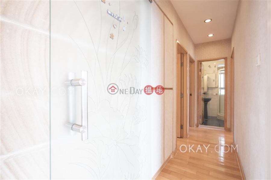 HK$ 60,000/ 月-瓊峰園-東區-3房2廁,實用率高,極高層,連車位《瓊峰園出租單位》