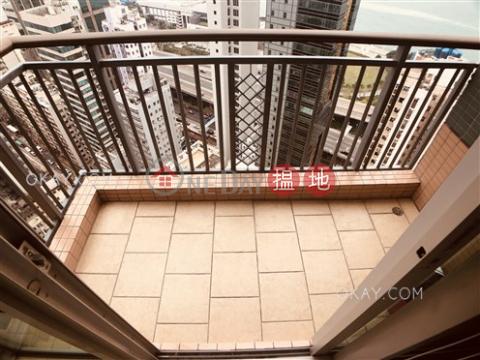 2房1廁,極高層,露台《普頓臺出租單位》|普頓臺(Princeton Tower)出租樓盤 (OKAY-R65122)_0