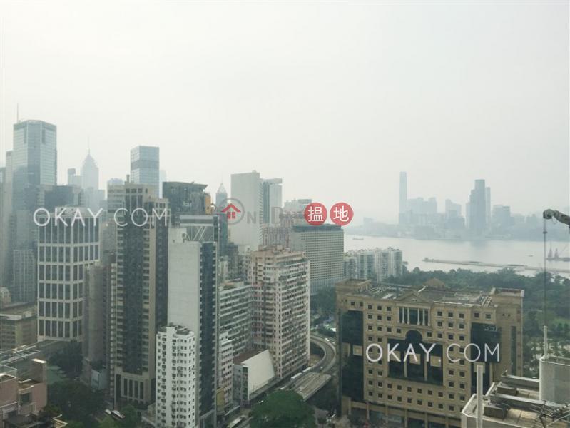 Tasteful 1 bedroom on high floor with balcony | Rental | The Warren 瑆華 Rental Listings