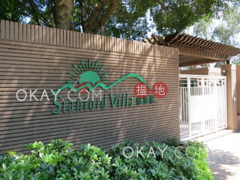 Exquisite 3 bed on high floor with rooftop & parking | For Sale|Stanford Villa Block 4(Stanford Villa Block 4)Sales Listings (OKAY-S47314)_0
