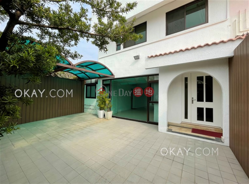 Lovely house with parking | For Sale, Hong Lok Yuen Fifth Street (House 1-101) 康樂園第五街 (1-101號) Sales Listings | Tai Po District (OKAY-S81275)