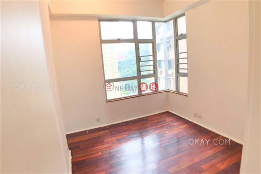 Efficient 4 bedroom with balcony & parking | Rental 23 Repulse Bay Road | Southern District | Hong Kong | Rental HK$ 80,000/ month