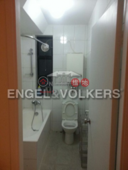 2 Bedroom Flat for Sale in Mid Levels - West | Panorama Gardens 景雅花園 Sales Listings